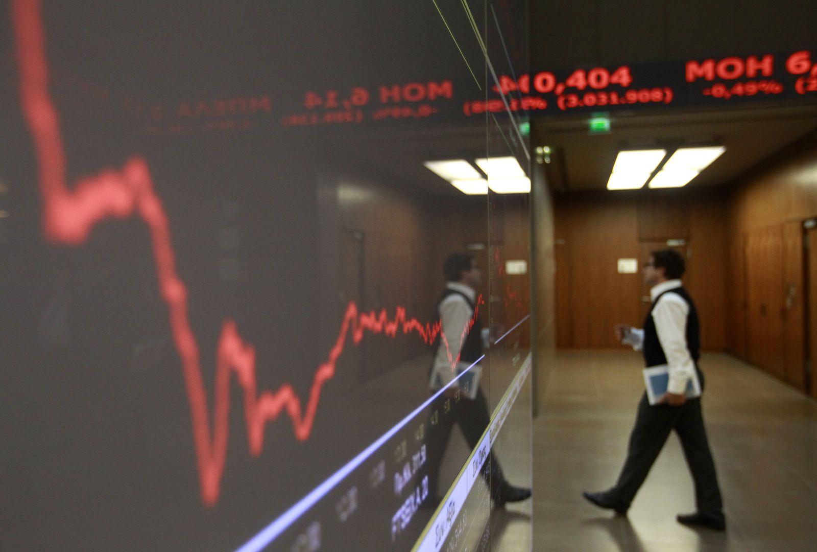 Börse / Griechenland