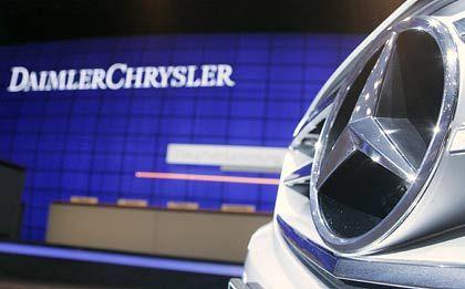 Minus-Trend im April: Mercedes-Benz findet weniger Käufer