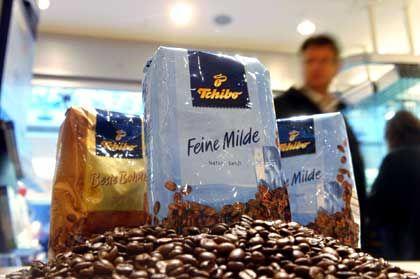 Der Kaffee bleibt, die Zigaretten gehen: Tchibo verkauft die Marke Davidoff