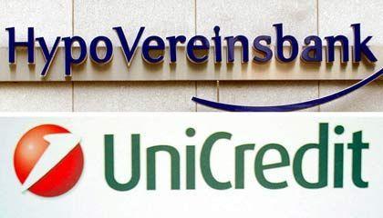 Annahmefrist verlängert: Bislang hat Unicredit noch nicht die erforderliche Mehrheit der HVB-Anteile zusammen bekommen