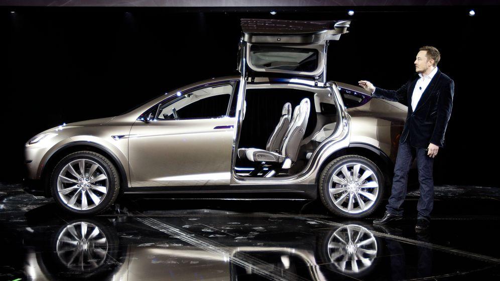 Tesla: E-Auto-Pionier Elon Musk steigt ins Massengeschäft ein.