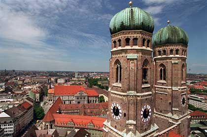 München: Rechtsunsicherheit blockiert Linux-Umstieg