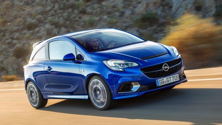 Opel Corsa: Der Polo-Gegner findet in den ersten neun Monaten neue Fans - Platz 10