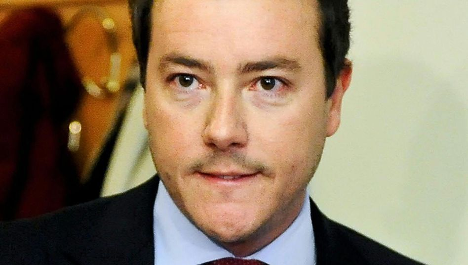 Rene Benko: Der Karstadt-Investor reduziert seinen Anteil an der Signa-Holding