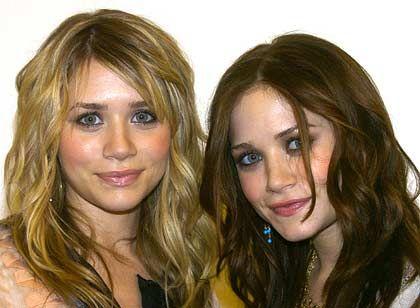 """""""Teenager, die ihren eigenen Kopf haben"""" Die Olsen-Zwillinge"""