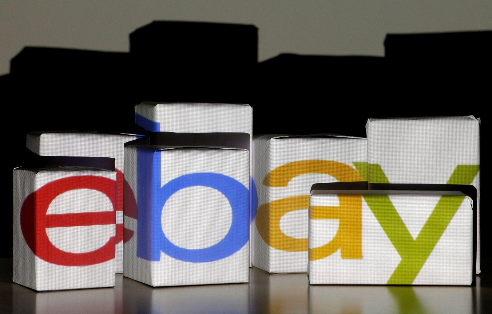 Ebay Quartalszahlen