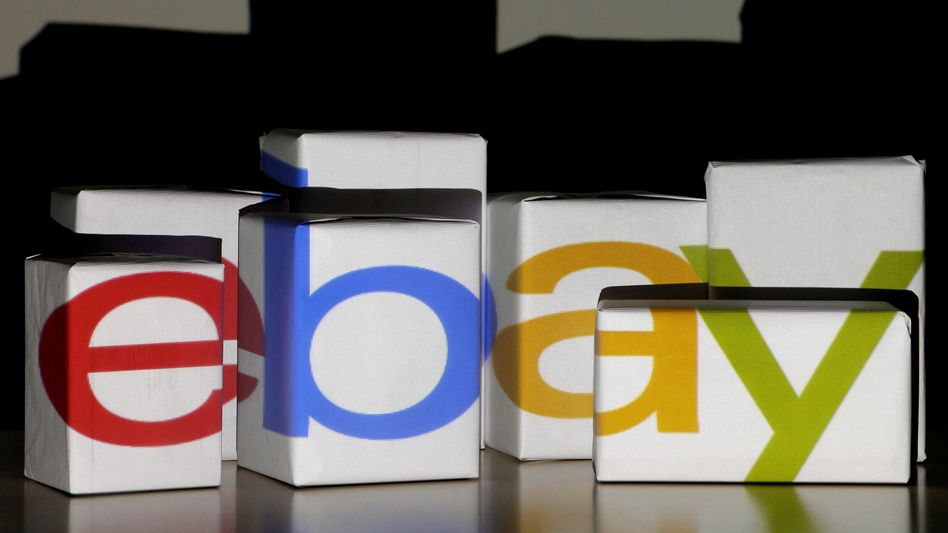 Online-Verkaufsplattformen wie Ebay sollen künftig Daten ihrer Nutzer an das Finanzamt übermitteln und unter Umständen für nicht abgeführte Umsatzsteuer haften