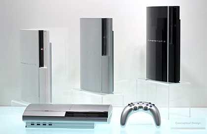 Playstation 3: Startschuss verschoben