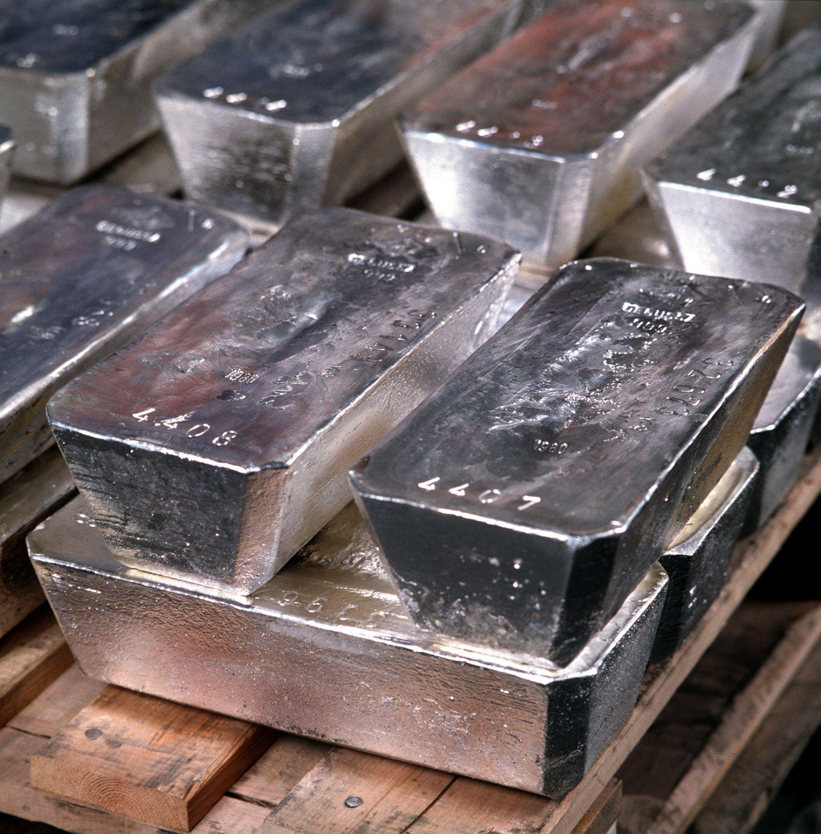 Deutsche Bank wegen angeblicher Silberpreis Manipulation verklagt