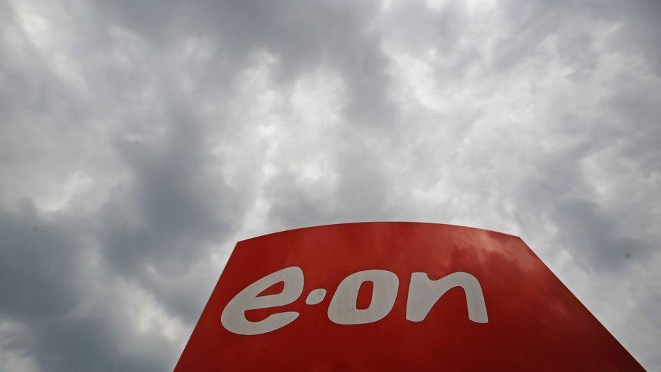 Kein Lichtblick: Eon kann die Folgen der Energiewende und sinkende Großhandelspreise für Strom nicht kompensieren