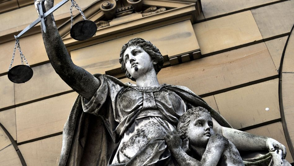 Starverteidiger Hanns Feigen rät zur Kooperation mit den Gerichten