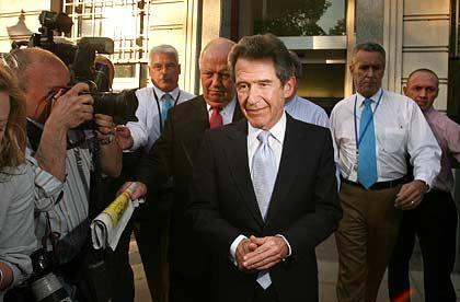 """Ex-BP-Chef Browne: """"Ich wünsche, mein Leben privat weiter zu führen"""""""