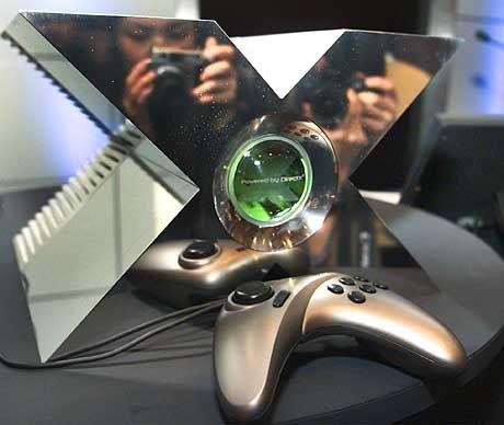 Xbox: Spät, aber profitabel?
