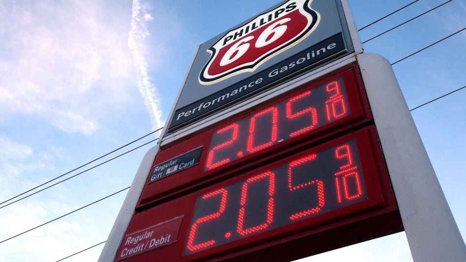 Der US-Energiekonzern Phillips 66 wurde 2012 abgespalten vom Mutterkonzern ConocoPhilipps. Seit dem Spin-off stieg der Aktienkurs um mehr als 100 Prozent.