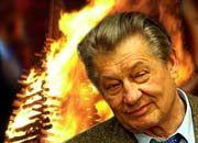 Es brennt im Medienimperium des Leo Kirch