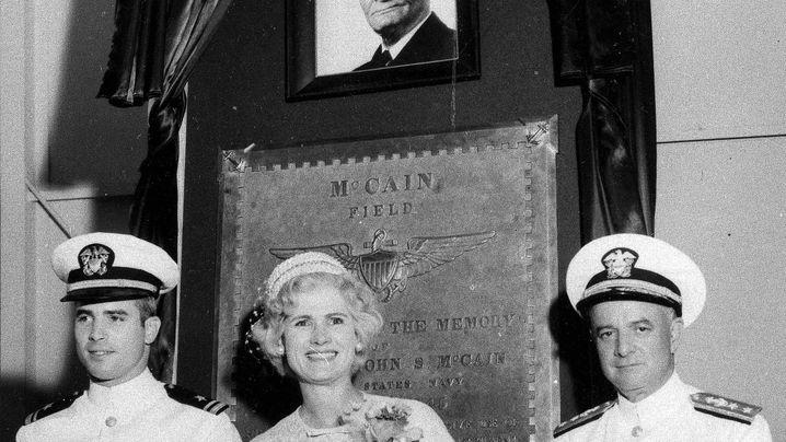 Leben von John McCain: Kriegsheld, Senator, Todkranker