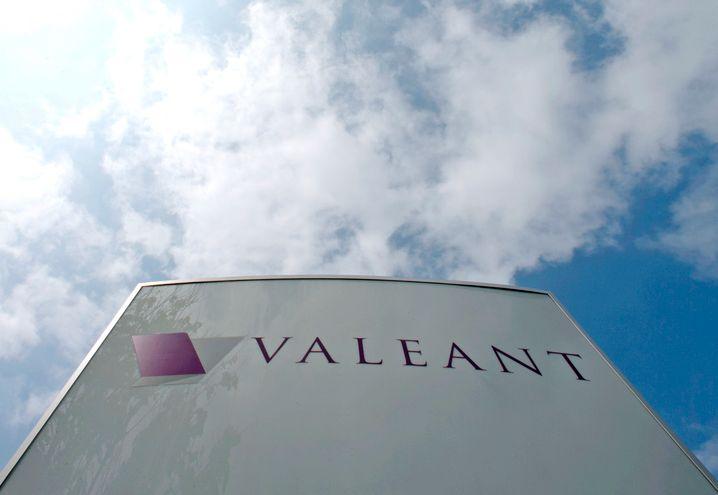 Valeant: Überzeugungstat von Ackman