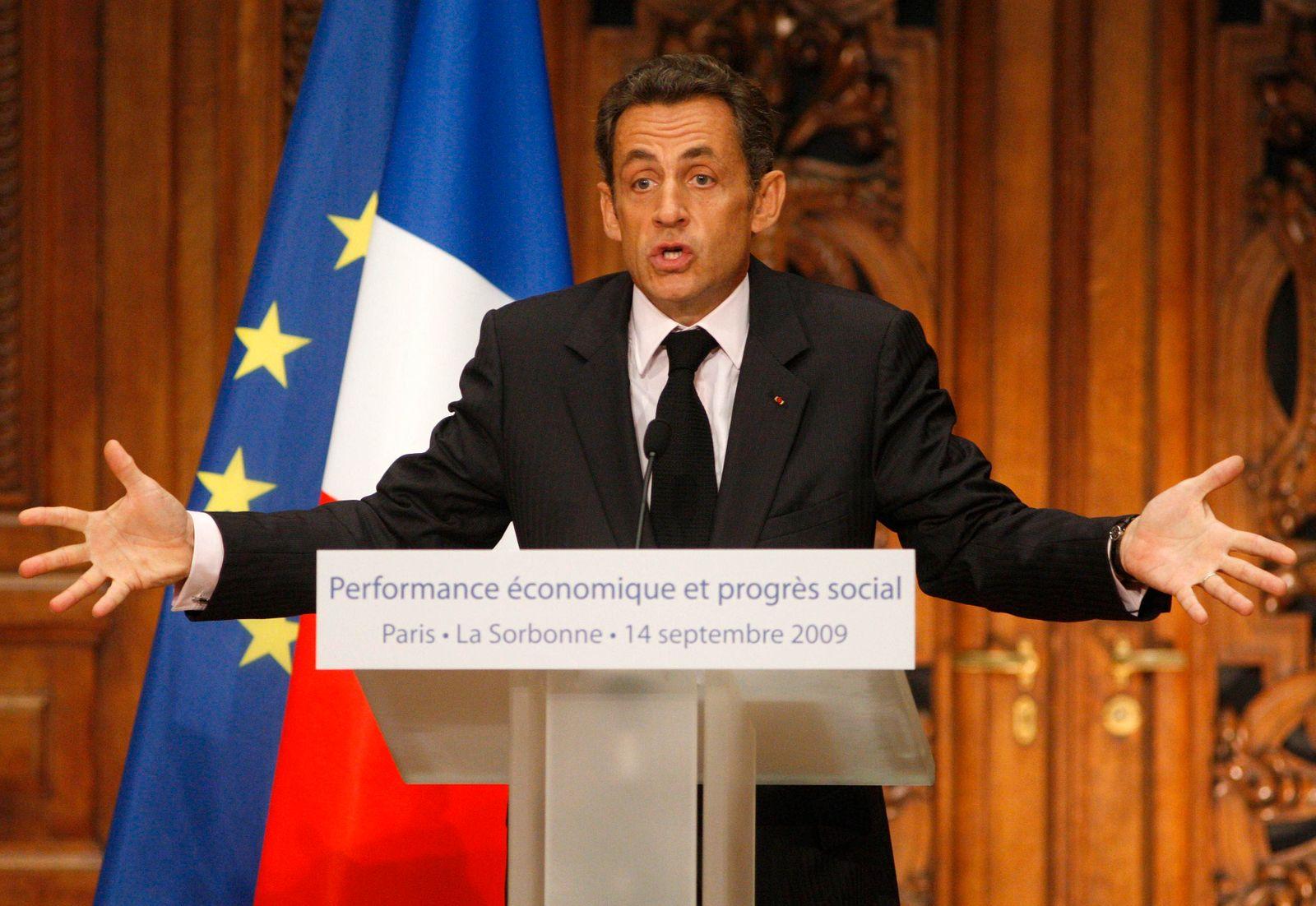 Rede Sarkozy