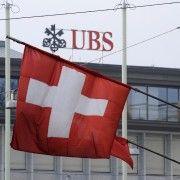 UBS-Zentrale in Zürich: Das Bankgeheimnis wackelt, die Kunden ziehen Milliarden ab
