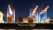 Gewinn von Hapag-Lloyd springt um 85 Prozent