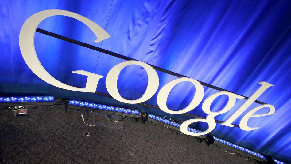 Google-Hauptquartier: Eine Suche verbraucht 0,3 Wattstunden
