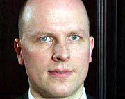 Neues Vorstandsmitglied bei Plambeck: Arne Lorenzen