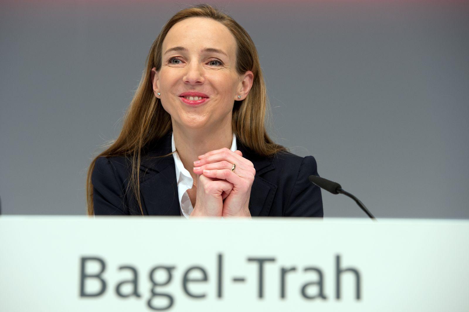 Aufsichtsrätinnen / Simone Bagel-Trah