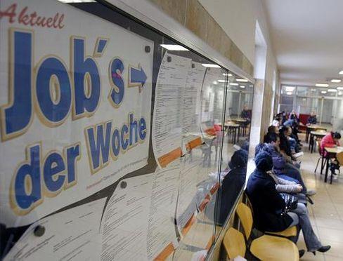 Jobs der Woche: Zur Freude des Finanzministers sind es doch mehr als gedacht