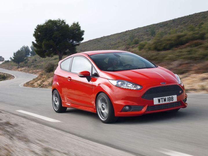 Ford Fiesta: Der Kleinwagen mit Kölner Genen arbeitet sich in der Zulassungsstatistik nach oben