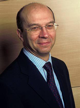 In Zukunft für die Beschaffung zuständig: Airbus-Manager Williams