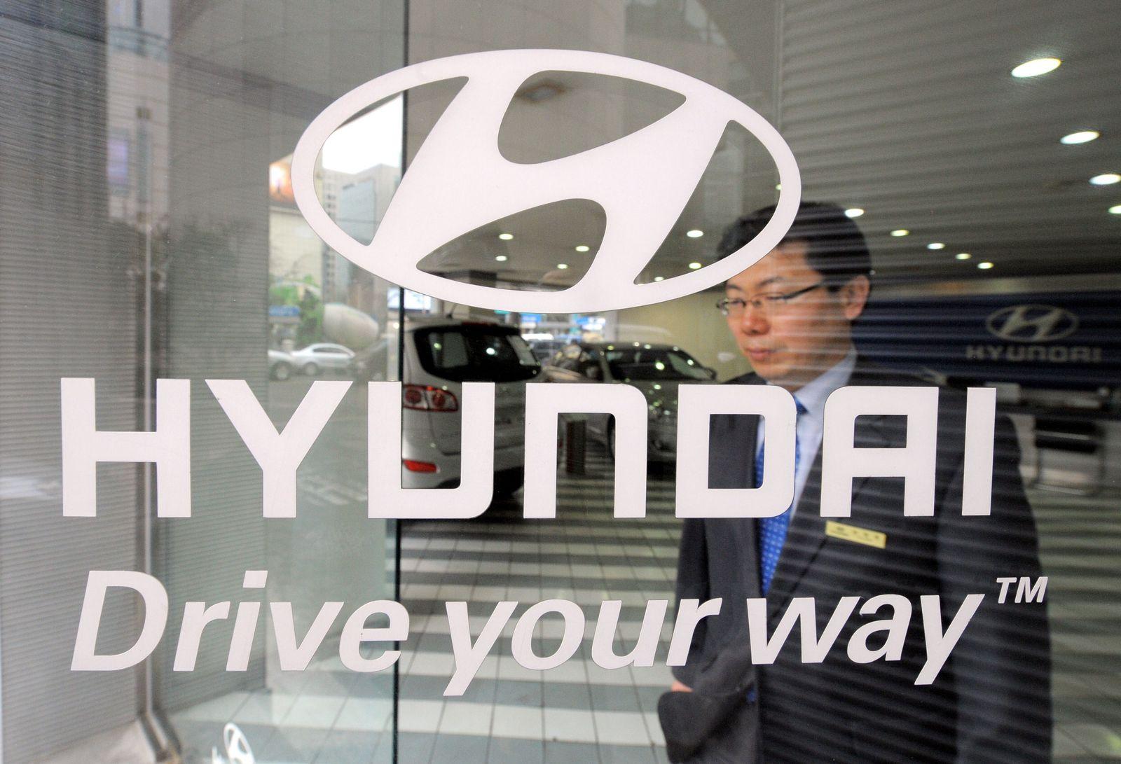 Symbolbild Hyundai