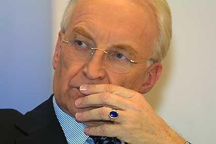 Edmund Stoiber hat in Bayern nichts zu befürchten