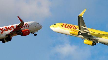 Tuifly könnte mit Easyjet bald einen britischen Anteilseigner bekommen