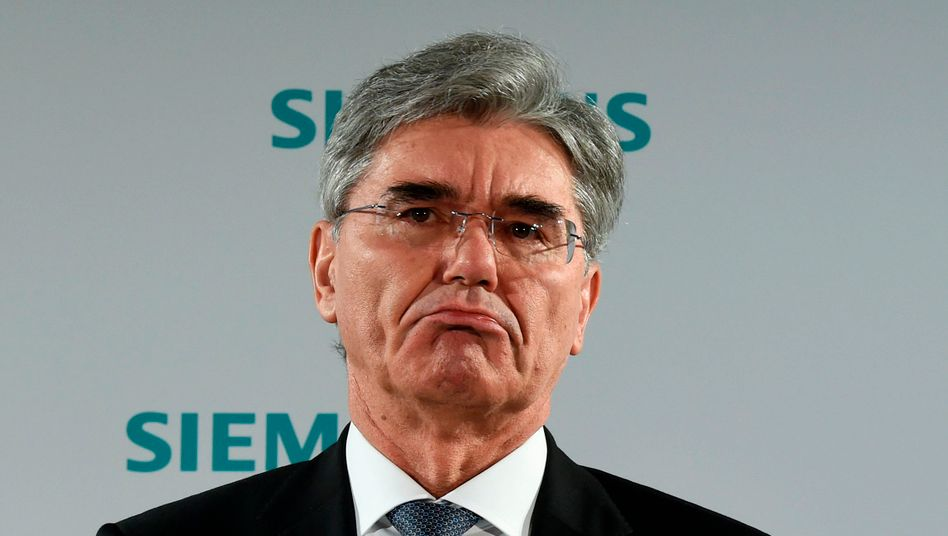USA, Europa, China, Corona-Krise ... Siemens-Chef Joe Kaeser nimmt im Interview wieder mal die Vogelperspektive ein und gibt - wie nicht anders zu erwarten - den Regierenden in Brüssel und Berlin auch gleich Empfehlungen mit auf den Weg.