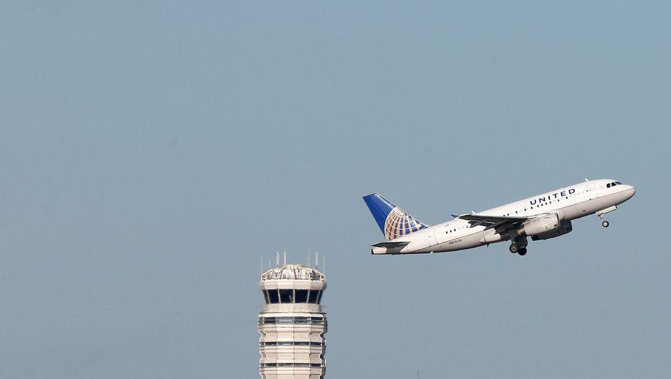 United Airlines: Beim Loyalitätsprogramm zählt jetzt der Umsatz