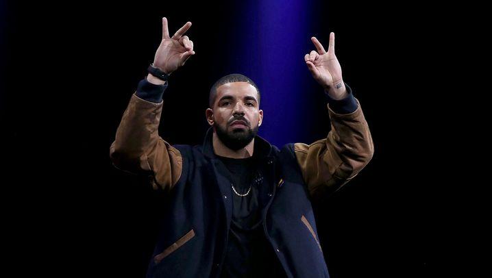 Diddy, Drake, Dr. Dre: Das sind die reichsten Hip-Hop-Musiker
