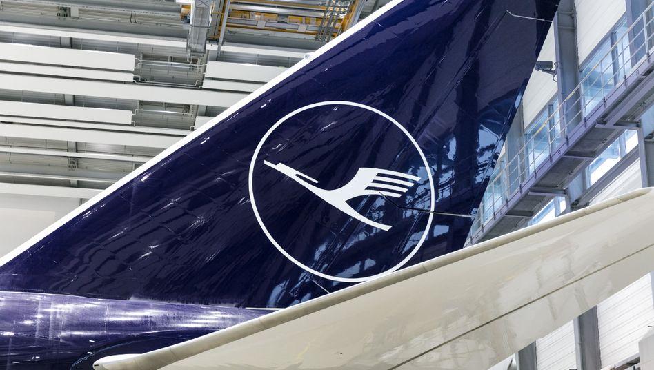 Lufthansa: Neues Logo - und eine Digital-Offensive samt Risikokapitalgeber