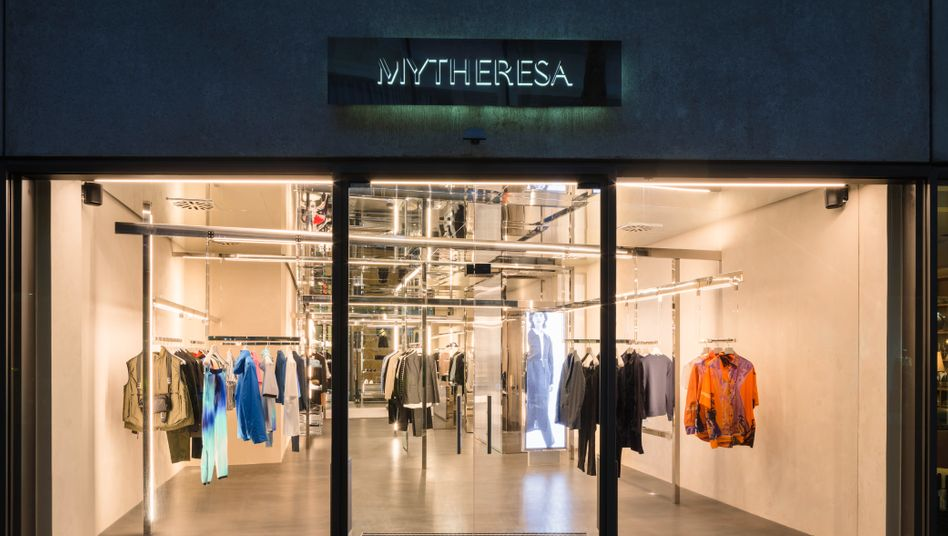 Erfolgsgeschichte aus Aschheim: Mytheresa wurde 1987 mit der Eröffnung eines stationären Ladens gegründet, 2006 wurde der Onlineshop gestartet - und nun geht es an die Börse