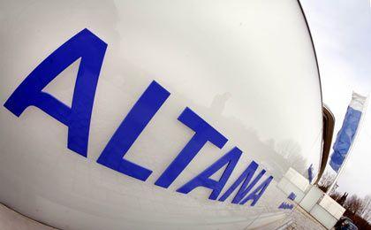Bald ein Familienunternehmen: Altana-Großaktionärin Klatten vor Komplettübernahme