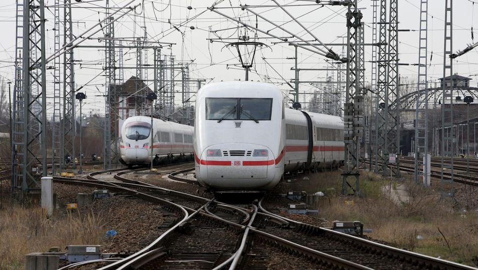 Marketingkampagne: Deutsche Bahn kooperiert wieder mit Lidl