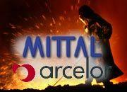Verträge geschmiedet: Arcelor-Mittal soll der neue Stahlkonzern angeblich heißen