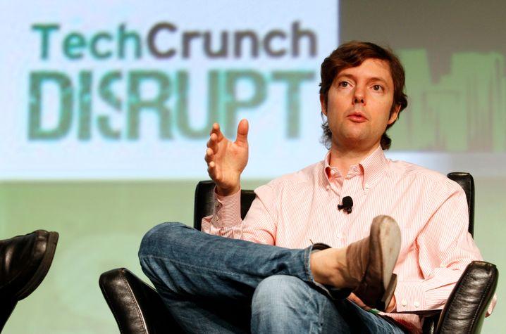Matt Cohler: Der Investor war nicht nur bei Facebook, sondern auch bei LinkedIn ganz früh dabei