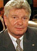 Höchster VW-Designer: Hartmut Warkuß