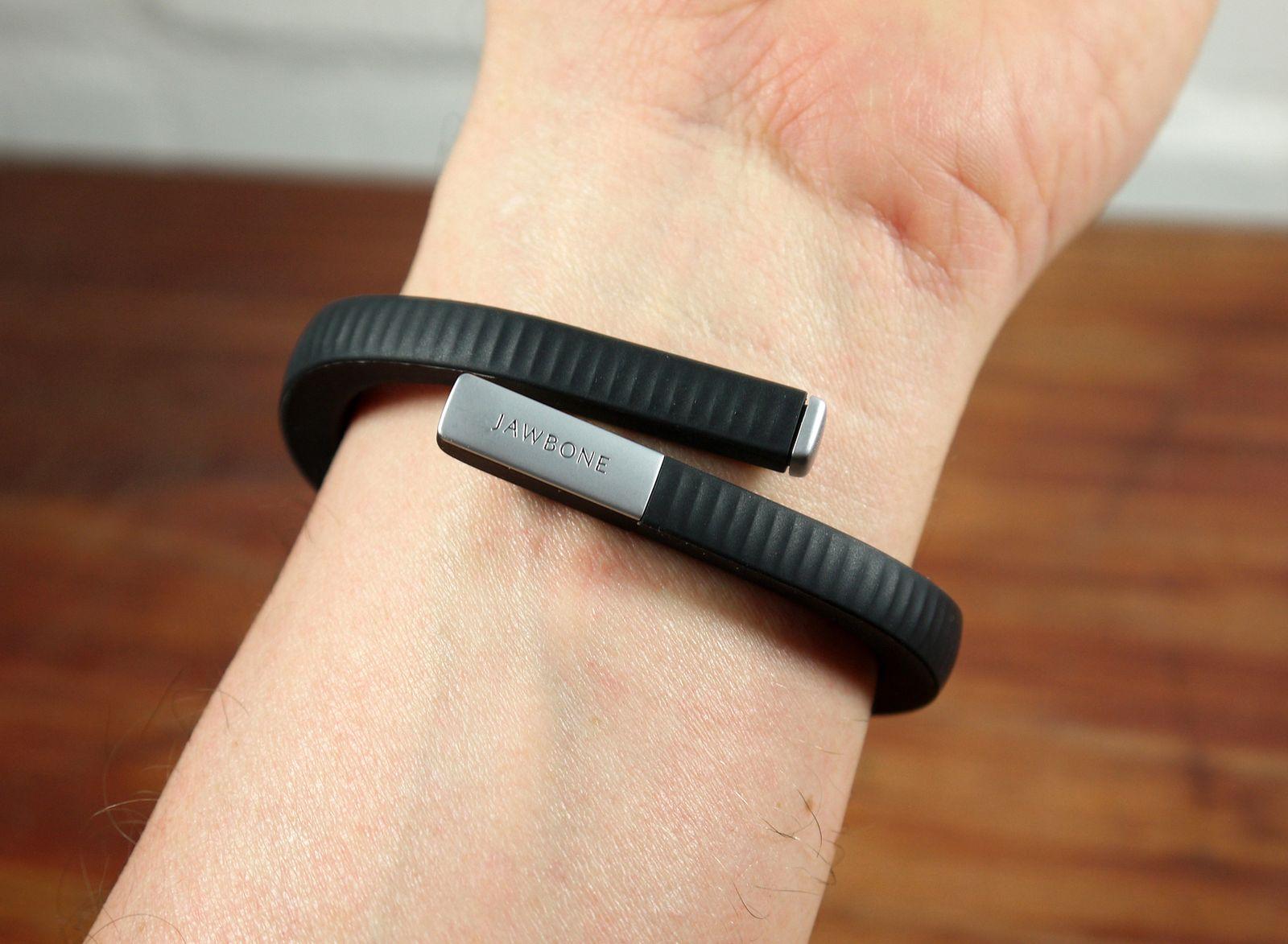 Fitness-Armbänder/ Jawbone Up 24