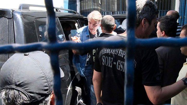Comeback hinter Gittern: Wieso Ex-Milliardär Batista einen Goldschatz im Meer versenkte