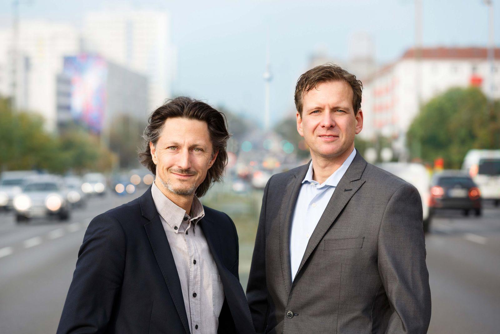 German Autolabs / Gründer