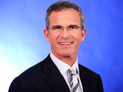 Folgt auf Eich: AGI-Deutschlandchef Dilworth