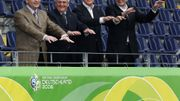 Schweizer Bundesanwaltschaft erhebt Anklage gegen Zwanziger und Niersbach