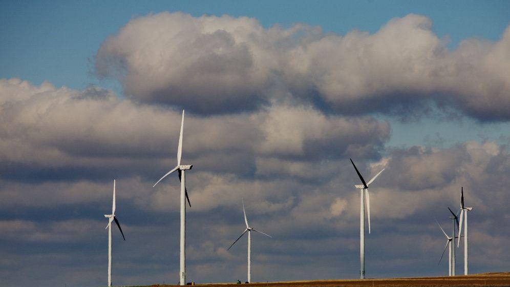 Vom Winde gedreht: Die größten Windparks Europas