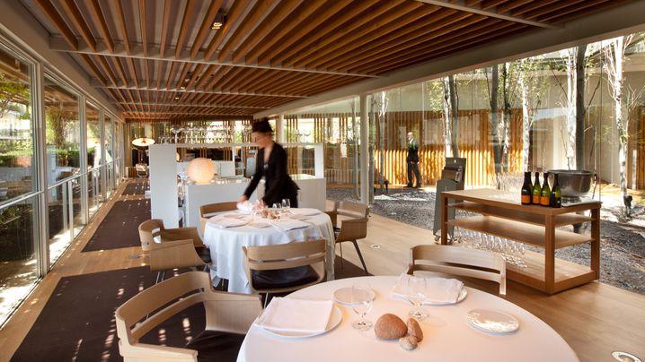 Top Ten: Die zehn besten Restaurants der Welt